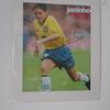 Juninho (Brazil) Signed 12'' x 10'' Mounted Magazine Picture