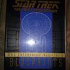 Star trek enterprise blue prints still sealed