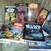 star wars books £3.50 each