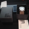 Henleys Watch boxed never worn ideal xmas gift