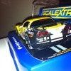 Scalextric corvette **mint**