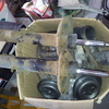 BMW E36 front suspension