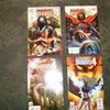 Marvel zombies 4 complete