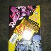 marvel zombies evil evolution one shot