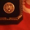 silver ,jaguar badge.rare, collectors.