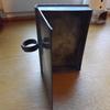 old danish silver box