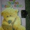 Teddybear Diary