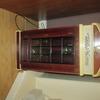 large retro style home phone