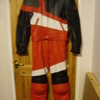 MQP Motorcycle leathers (2 piece zip together...Old but still usable)