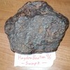 Meteorite - Iron Ore