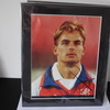 Ronald de Boer ( Holland) Signed 12'' x 10'' Mounted Magazine Picture