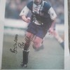 Guy Whittingham (Sheffield Wednesday ) Signed A4 Picture