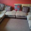 L Shape Sofa x 2 Excellent cond.