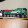 lego technics  recovery truck