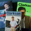 2 X Jeremy Clarkson books + DVD