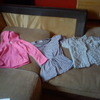 Girls clothes 5/6/7