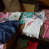 Girls clothes bundle 7/8/9