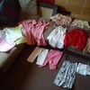 Girls clothes 8/9
