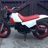 Pw 50 good condition need Ktm CRf 50 good first bike