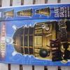 giant dalek pop up model kit