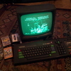 Amstrad Cpc 464 with 50+ games and accessories