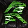 Kawasaki 450 parts 06-08