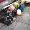 4 lobster pots