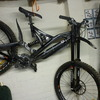 norco a-line dh bike