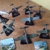 8 model aircraft