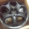 genuine ford alloy, 18 inch, mondeo, focus