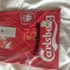 Beautifull *RARE LIVERPOOL CHAMPIONS LEAGUE JERSEY*