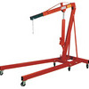 2 ton engine crane like new used once