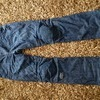 Arlen Ness motorbike jeans.