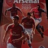 Arsenal Annual - 2010 - immaculate condition