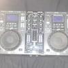 Gemini cd mixer3600