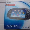 Custom Kernal PSP vita 3g + 16gb card, Like new