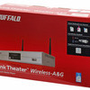LinkTheater™ Wireless A&G Network Media Player