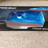 Remote Control RC Syma Doublehorse 7002  Super Fast Racing Speed Boat