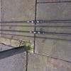 2 wychwood carp rods