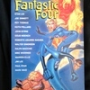 Fantastic Four Book