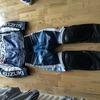 Suzuki gsxr leathers