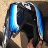 Ono mx helmet  new in box