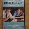 BRAND NEW Up in the Air - DVD, still shrinkwrapped. BNIP