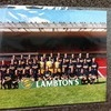 Signed Sunderland Team Photograph 2000-2002