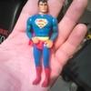 1979 Superman figure (very rave)
