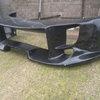 ornamental front bumper