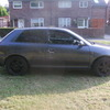 very nice audi a3 up for swap or offers..more cars listed have a look