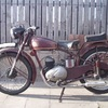 """the sun""  very rare bike"