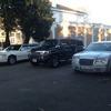 limousine company business