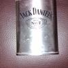 jack daniels drink flask